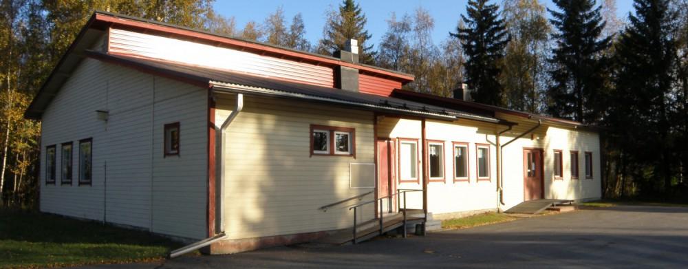 Oulunsalon Kylätalo
